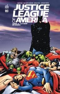 Mark Waid et Dan Curtis Johnson - Justice League of America Tome 5 : La tour de Babel.