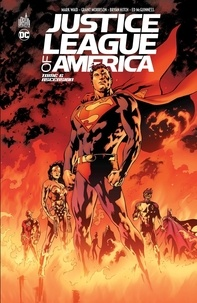 Mark Waid et Grant Morrison - Justice League of America Tome 6 : Ascension.