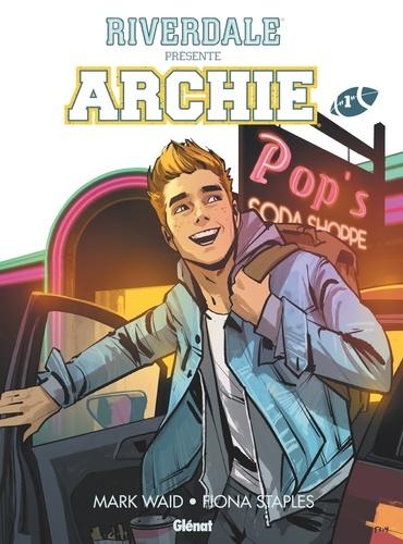 Riverdale Presente Archie Tome 1 Album
