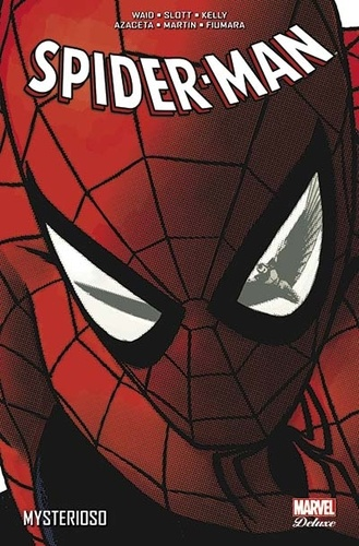 Mark Waid et Dan Slott - Spider-Man  : Mysterioso.