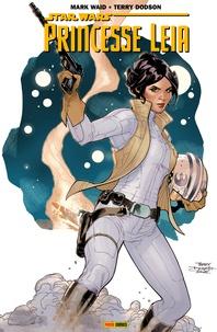 Mark Waid - Star Wars - Princesse Leïa - L'héritage d'aldorande.
