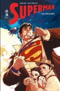 Mark Waid et Leinil Francis Yu - Superman - Les origines - Intégrale.