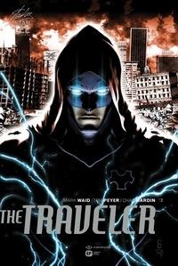 Mark Waid - The Traveler Tome 2 : .