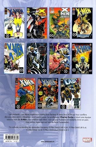 X-Men l'Intégrale  1994-1995