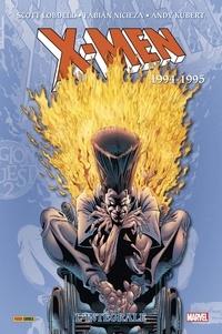 Mark Waid et Scott Lobdell - X-Men l'Intégrale  : 1994 - Tome 4.