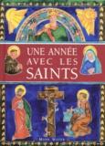 Mark Water - Une année avec les saints.