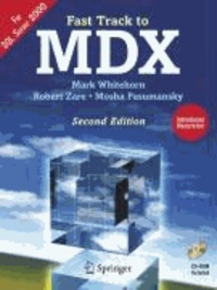 Fast Track to MDX - For SQL Server 2000.pdf