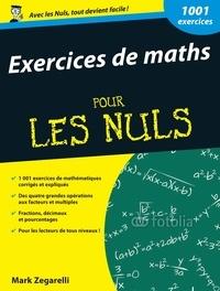 Exercices de maths pour les nuls.pdf