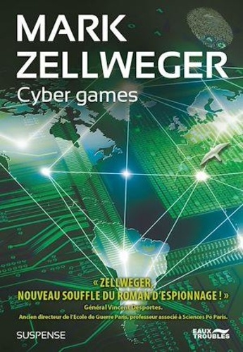 Mark Zellweger - Cyber games.