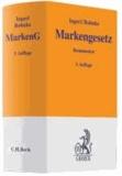 Markengesetz - Gesetz über den Schutz von Marken und sonstigen Kennzeichen.