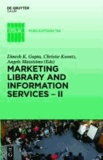 Marketing Library and Information Services - A Global Outlook.
