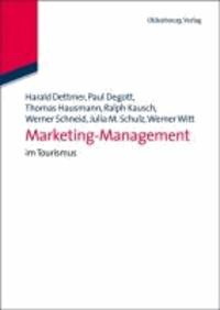 Marketing-Management - im Tourismus.