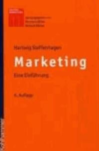 Marketing - Eine Einführung.
