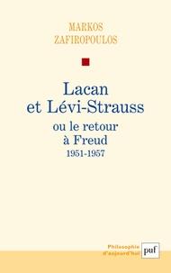Era-circus.be Lacan et Lévi-Strauss ou le retour à Freud, 1951-1957 Image