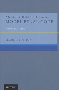 An Introduction to the Model Penal Code.pdf