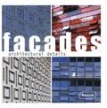 Markus Hattstein - Façades architectural details - Edition en langue anglaise.