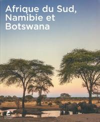 Markus Hertrich et Christine Metzger - Afrique du Sud, Namibie et Botswana.