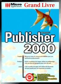 PUBLISHER 2000. Avec CD-Rom.pdf