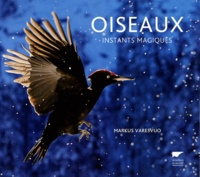 Galabria.be Oiseaux - Instants magiques Image