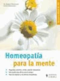 Markus Wiesenauer - Homeopatía para la mente.