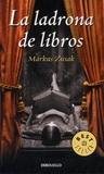 Markus Zusak - La ladrona de libros.