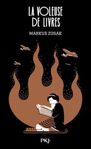 La voleuse de livres - Markus Zusak |