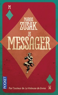 Markus Zusak - Le Messager.