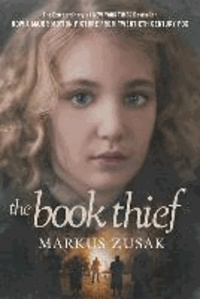 Markus Zusak - The Book Thief.