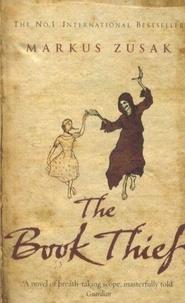 Markus Zusak - The Book Thief.