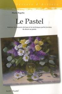 Marla Baggetta - Le Pastel.