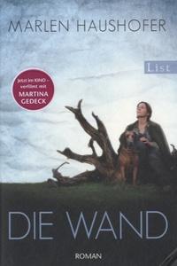 Marlen Haushofer - Die Wand.