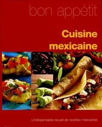 Cuisine mexicaine.pdf