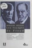 Marlène Belilos - Les voyages de Freud - Entretiens avec Marlène Belilos.