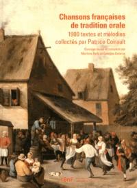 Chansons françaises de tradition orale - 1900 textes et mélodies collectés par Patrice Coirault.pdf