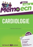 Marlène Cherruault - Cardiologie.