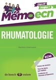 Marlène Cherruault - Rhumatologie.
