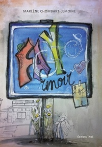 Marlène Chombart-Lemoine - Fay Renoir Tome 1 : .