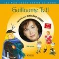 Marlène Jobert - Guillaume Tell - Dès 4 ans. 1 CD audio