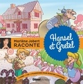 Marlène Jobert - Hansel et Gretel. 1 CD audio