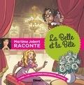 Marlène Jobert - La belle et la bête. 1 CD audio