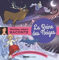 Marlène Jobert - La reine des neiges. 1 CD audio
