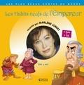 Marlène Jobert - Les Habits neufs de l'Empereur. 1 CD audio