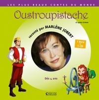 Marlène Jobert - Oustroupistache.