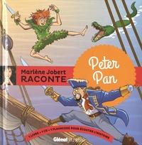 Marlène Jobert - Peter Pan. 1 CD audio