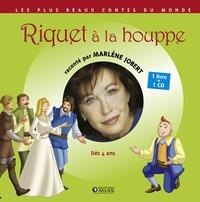 Marlène Jobert - Riquet à la houppe.