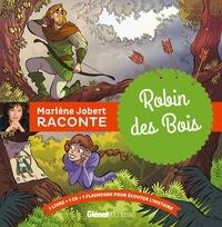 Marlène Jobert - Robin des Bois. 1 CD audio