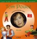 Marlène Jobert - Tom Pouce. 1 CD audio