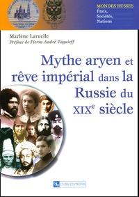 Deedr.fr Mythe aryen et rêve impérial dans la Russie du XIXe siècle Image