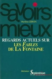 Marlène Lebrun - .