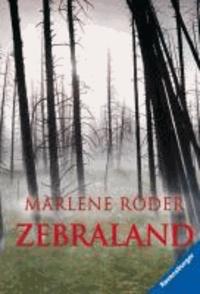 Marlene Röder - Zebraland.